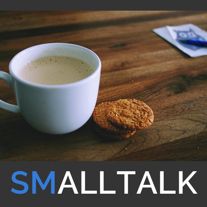 systemmatters-smalltalk