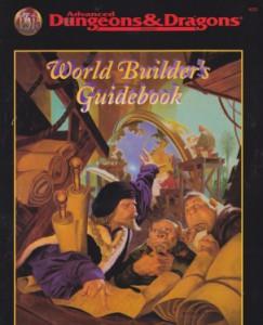 World Builders Guidebook
